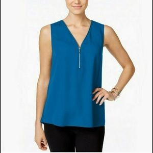 Inc concepts sleeveless v neck new with tags